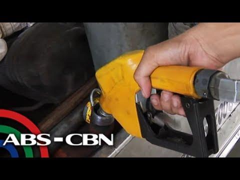Oil firms balak banggain ang utos na ilantad ang presyuhan nila