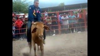 Cesar Urbina Ortiz en Magdaleno Aguilar Municipio de Bustamante Tamaulipas
