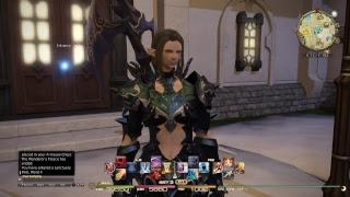 Final Fantasy XIV - My First Speed Run Challenge: Level 15-50 Dungeons