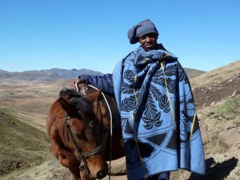 [Doku] Die stolzen Reiter von Lesotho (HD)