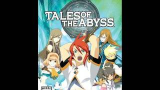 Tales of the Abyss OST - The Edge of a Decision
