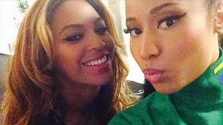 Jay Z reportedly warns Nicki not to use Beyonce in Remy Ma beef