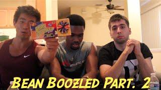 Bean Boozled Part. 2!!