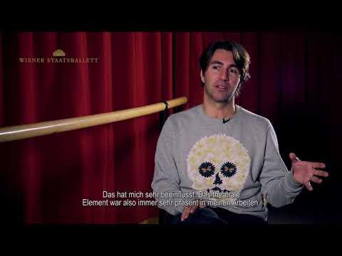Peer Gynt (Interview mit Edward Clug)