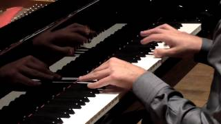 Beethoven | Piano Sonata no. 5 in C minor, op. 10 no. 1 (by Vadim Chaimovich)