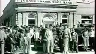 Самые громкие преступления и процессы 20 века   Бонни и Клайд