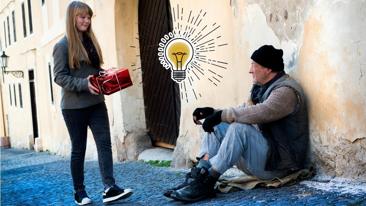 30 Random Acts of Kindness ❤️