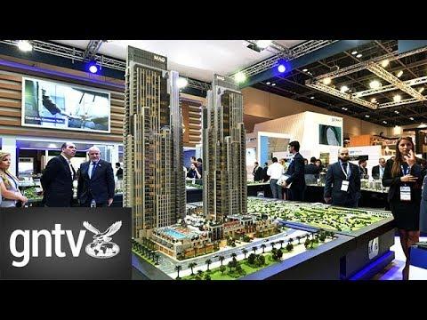 Dubai's premier real estate showcase opens its 16th edition