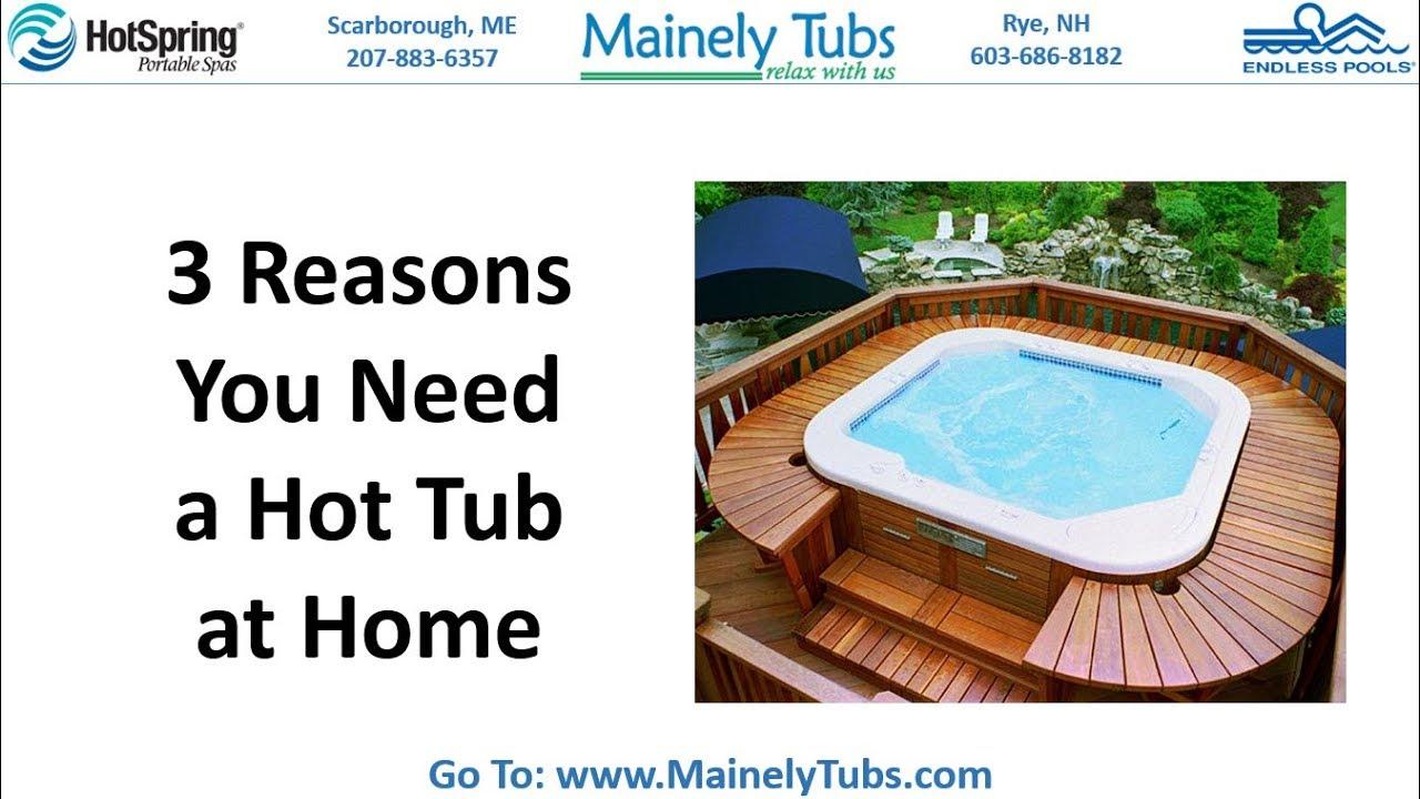 Hot Tubs Portsmouth, New Hampshireu0027s Best Portable Spa Dealer