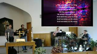 New Guilford BIC Worship Service 3-22-2020