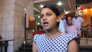 ابنة أحد المعتقلين الصحفيين: «أخدوا بابا عشان قال كلمة الحق»