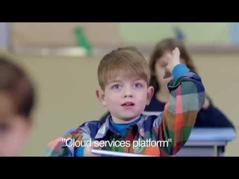 Digital School Education System