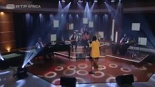 Elida Almeida - Grogu kaba