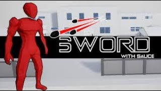 DESCARGAR SWORD WITH SAUCE PARA PC ULTIMA VERSIÓN 2018