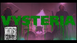 Смотреть клип Night Demon - Vysteria