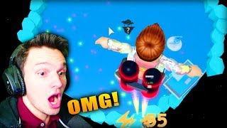 THIS HEIGHT IS NO LONGER NORMAL !! HELP... | Roblox