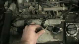 how to diagnose and fix a Lexus rx 300 misfire, stumble, check engine light(, 2012-12-11T02:28:09.000Z)