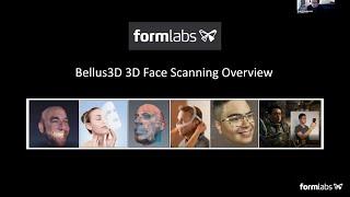 [TUTORIAL] 3D Face Scanning with Bellus3D [ft. Eric Zarakov]