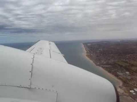 Rex Airlines Kangaroo Island