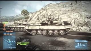 Battlefield 3 - On papote sur Kargh avec Léon (Annonces importantes)