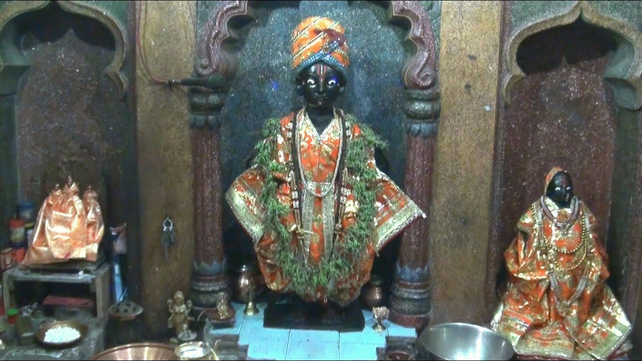 Latesr God Vitthal Temple Pandharpur Wallpapers for free download