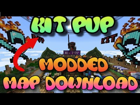 Minecraft:premade practice server [download] youtube.