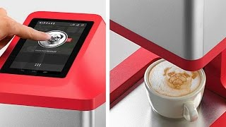 5 Epic Coffee Gadgets For Every Coffee Lover! ▶2