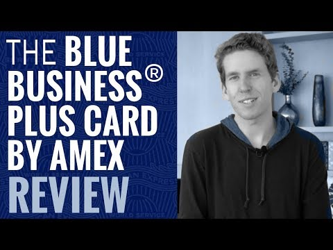 Amex Blue Business® Plus Credit Card Review