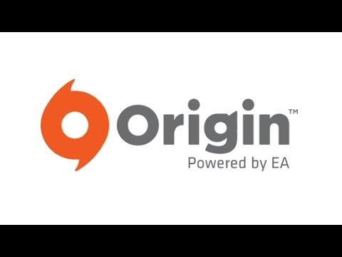 [Tutorial] Как зарегистрироваться в Origin