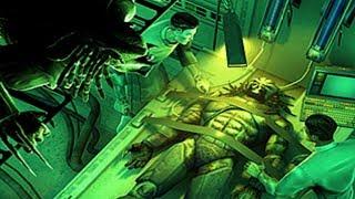 Aliens Versus Predator: Extinction - P6 - The Ancients Decree