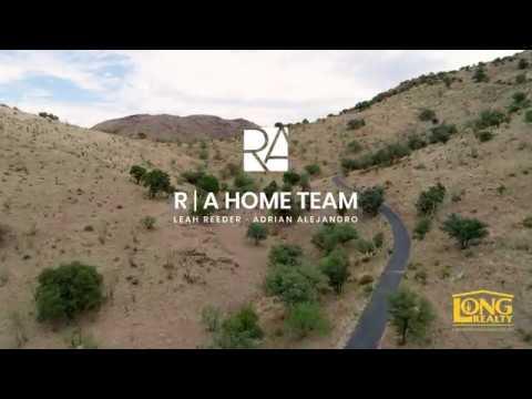 R A Home Team Listing In Bisbee, Arizona