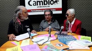 VOCES DE CAMBIO: Cultura para el cambio