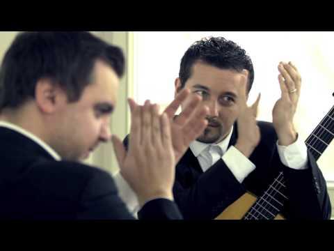 Baltic Guitar Quartet - Official Promo