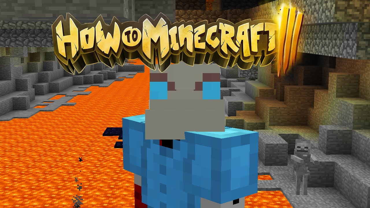How To Minecraft THE SILK TOUCH DREAM Episode 11