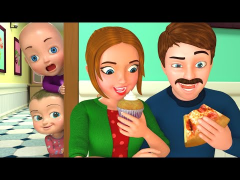 Darling Darling Song  | BillionSurpriseToys Nursery Rhyme & Kids Songs