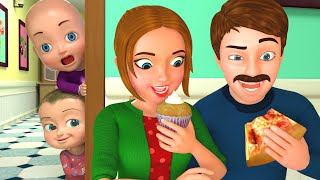Download Darling Darling | + More Kids Songs | Billion Surprise Toys Mp3 and Videos