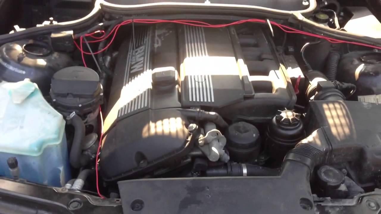 m52tub28 parts car engine start youtube. Black Bedroom Furniture Sets. Home Design Ideas