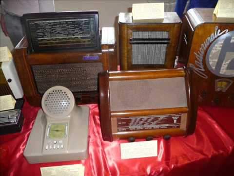 Mostra radio d'epoca