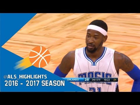 terrence-ross-full-magic-debut-highlights-2017.02.23-vs-blazers---13-pts