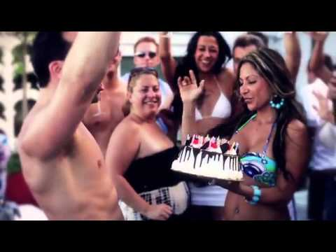 Buster's Birthday Party Bash ' Vicious Circle' Julien Jabre , John Dahlback Club Mix 1080p   YouTube