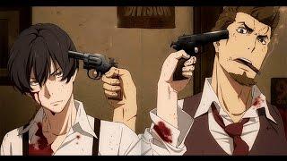 Top 10 Mafia Anime
