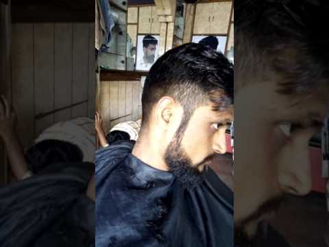 B&B hair  salon  .. Mukesh  Beera..  By.  Calipers   hair cuts