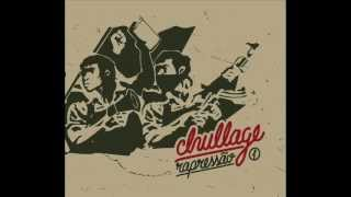 Chullage - Mediaocridade (2012)(Rapressão)(link p/ download)