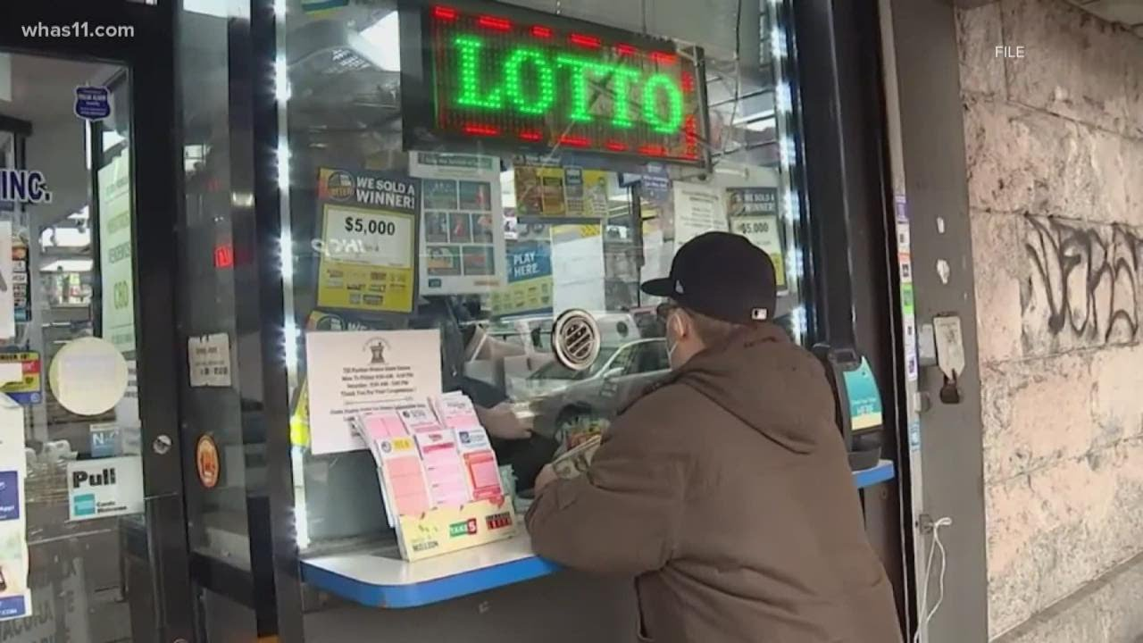 Lottery sales at an all-time high as Mega Millions, Powerball set records - WHAS11