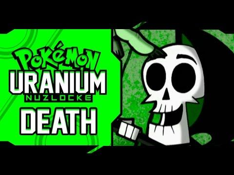Pokemon Uranium Nuzlocke w/ JayYTGamer: DEATH MONTAGE!