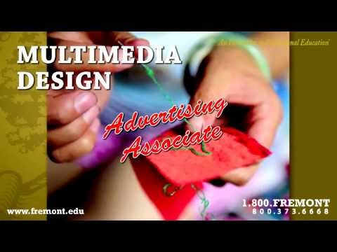 Fremont College of Multimedia Design