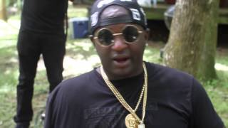 """Kevin Gates - """"Out The Mud"""" (Behind The Scenes)"""