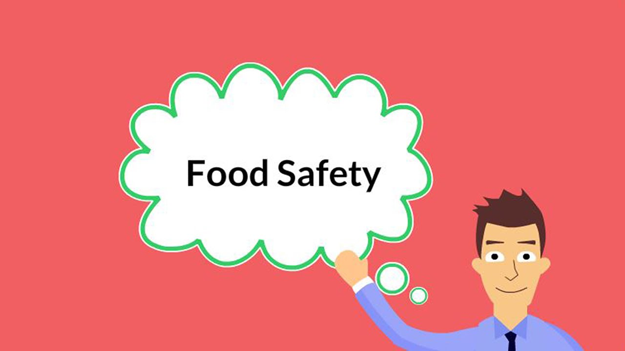 Free Online Food Safety Training Courses