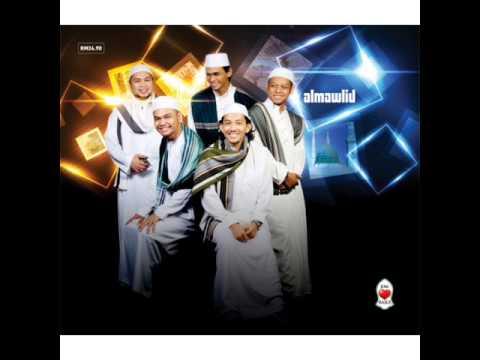 07. Al Mawlid - Ingin Bersamamu (Original Audio)