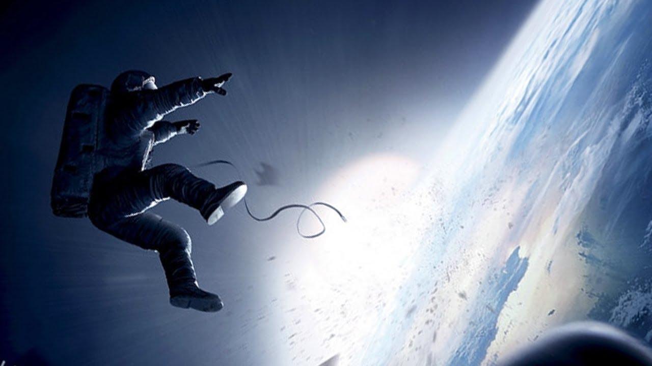 Resultado de imagen para gravity movie